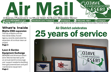 AIR MAIL - Spring 2018 Final - thumbnail for homepage