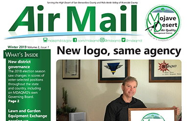 Air Mail - Winter 2019 - thumbnail for homepage