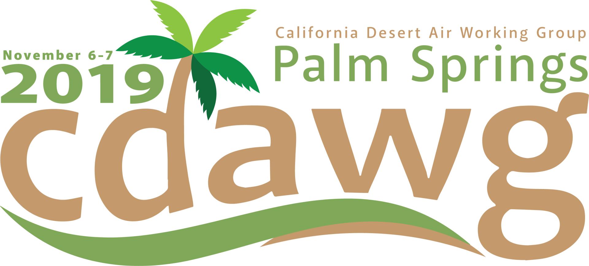 2019 CDAWG Logo - v1